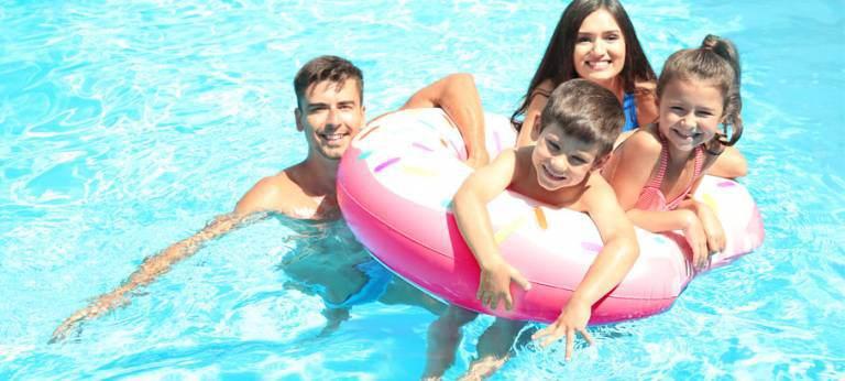 Offerte Hotel per famiglie fine Agosto Bellaria Igea Marina