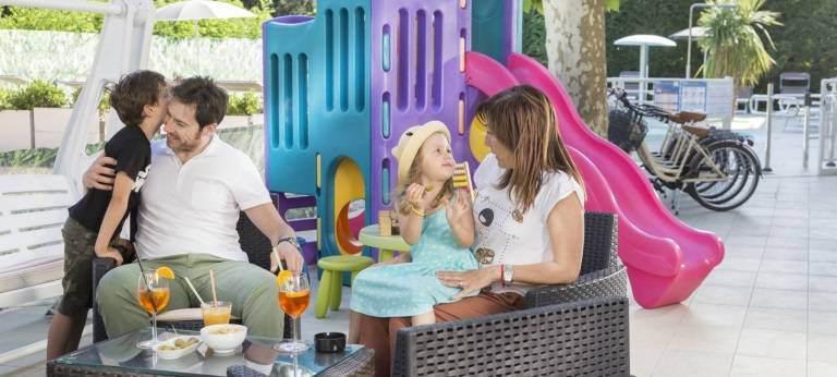 Offerte Luglio per Famiglie Bellaria Igea Marina