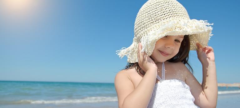 Promotion «séjour enfant gratuit» à Bellaria Igea Marina.