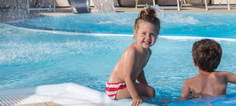 Offerta di Fine Luglio a Bellaria Igea Marina: vacanze formato famiglia al Bella Igea!